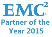 EMC Partner Awards